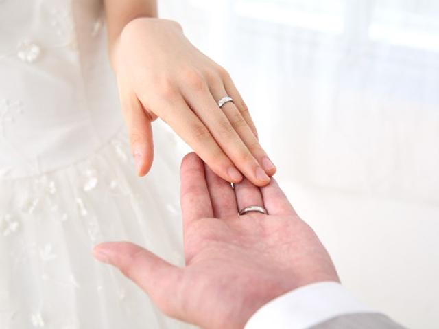 静岡結婚指輪