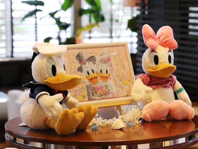 【静岡リゾート結婚式 ドナルド&デイジー】シーサイドヴィラマウロ・アネーラ