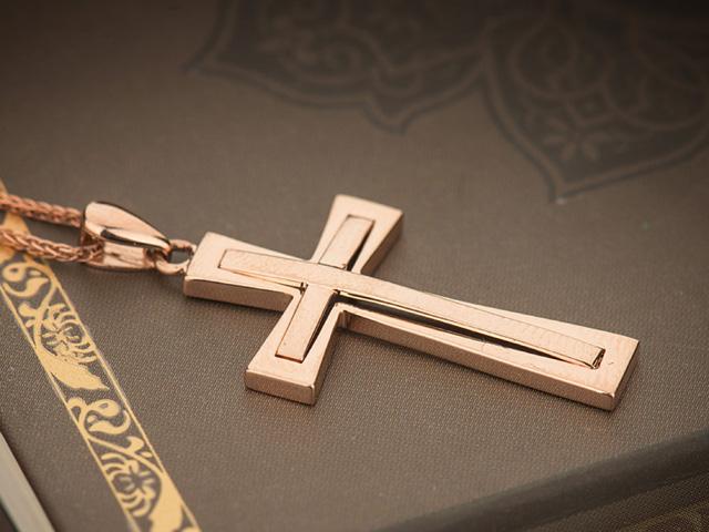 挙式 十字架
